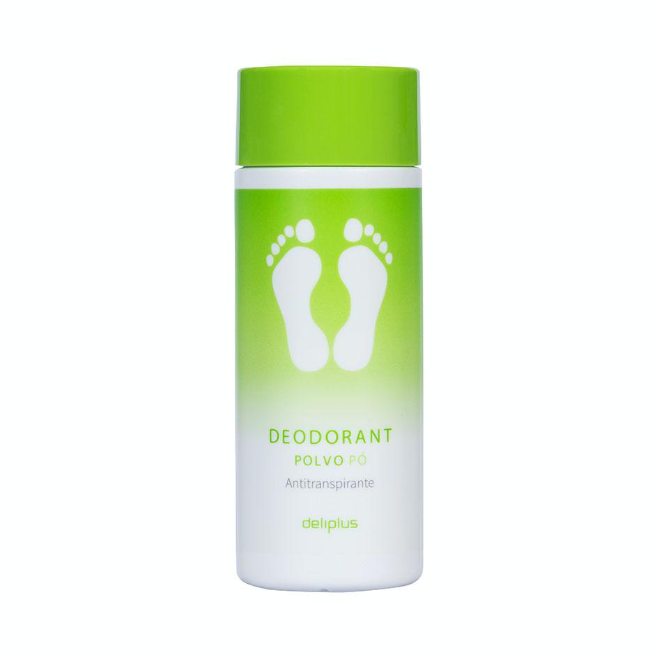acido borico desodorante pies mercadona deliplus