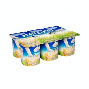 yogures mercadona