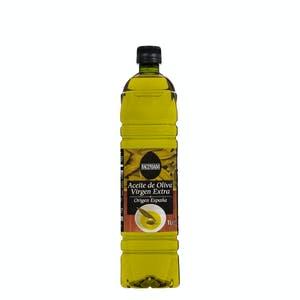 Aceite Oliva Mercadona