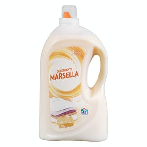 Detergente Mercadona