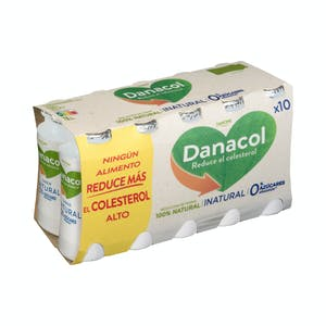 Danacol Mercadona