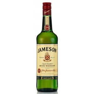 Jameson Mercadona