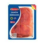 Jamon Serrano Mercadona