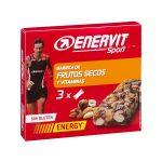 Barrita de frutos secos y vitaminas Enervit Sport Mercadona