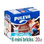 Batido de chocolate 90% leche Puleva Mercadona
