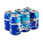 Bebida para deportistas sabor cítrico Hacendado Mercadona