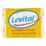 Levadura fresca Levital Mercadona