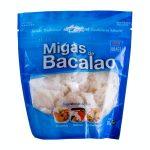 Migas de bacalao Ubago Mercadona