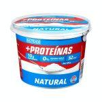 Postre lácteo + proteínas Hacendado natural Mercadona