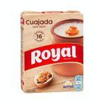 Preparado en polvo cuajada azucarada Royal sabor lácteo Mercadona