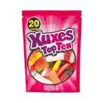 Surtido de golosinas Xuxes Top Ten Hacendado Mercadona