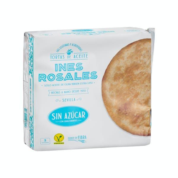 Tortas De Aceite Inés Rosales Sin Azúcar 2021