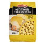 Tortellini con tres quesos Pagani Mercadona