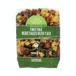 Trottole vegetales Hacendado Mercadona